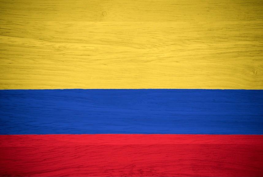 Origin: Colombia